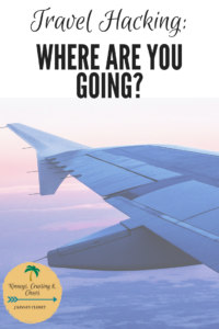 Travel Tip: Where are you going?