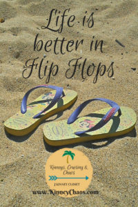 Life is better in flip flops #flipflop #summerquote #quotes #summertime