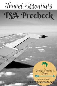 Is getting TSA Precheck worth the cost? Come read what we think... #tsaprecheck #tsa #security #airportsecurity #airport #traveltips #travel #travelhacking