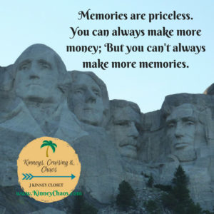 Memories are priceless. You can always make more money; But you can't always make more memories. #memories #traveltips #travelquote #priceless