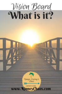 Vision Board - What is it? #visionboard #vision #create #lawofattraction