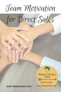 Team motivation for direct sales #motivation #directsales #teamwork #teams #buildateam